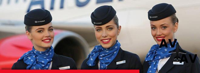 Авиабилеты из Белграда от 89 евро