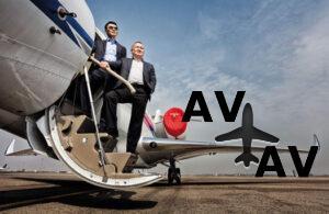 Деловая авиация в Казахстане встает на крыло