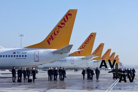 Зимние рейсы из Стамбула от 30 евро